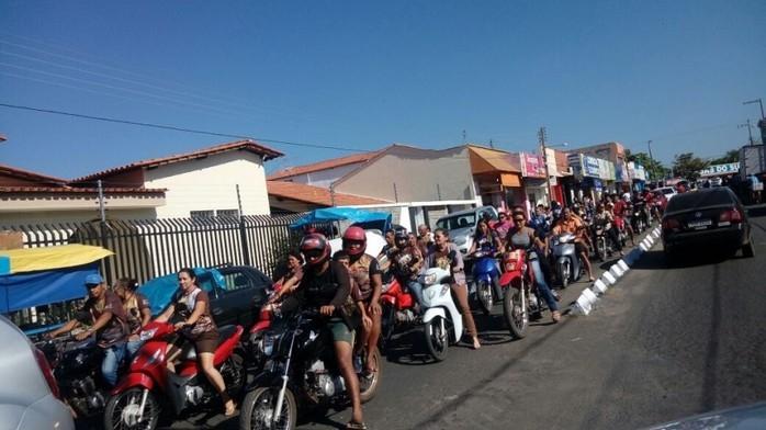 Aripuanã celebra o dia do São Francisco de Assis, padroeiro da cidade