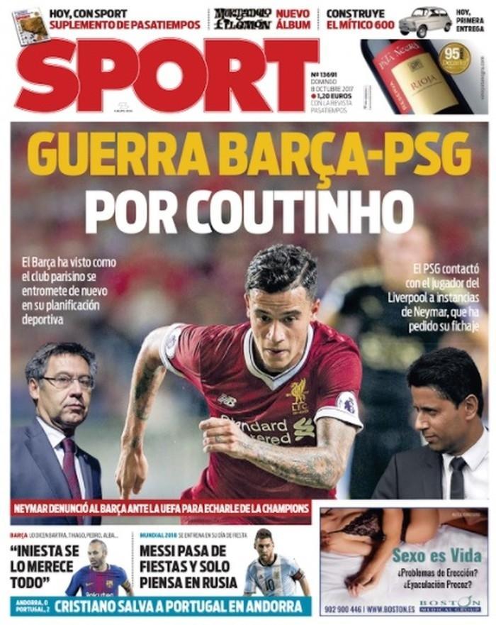 Ainda mais forte? PSG planeja fazer oferta absurda por Coutinho